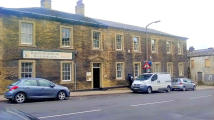 property to rent in 6 - 8 King Cross Street, Halifax, West Yorkshire, HX1