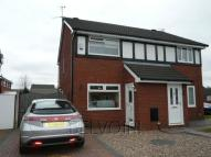 2 bed semi detached house to rent in Redburn Close, Wigan, WN3