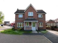 4 bedroom Detached house in Grange Drive, Coppull...