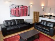 2 bed Penthouse to rent in Trencherfield Mill...