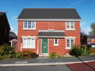Detached property to rent in Wessex Drive, Holme Park...