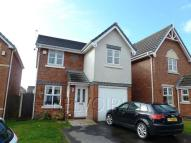 Detached property in Kirkwood Close, Aspull...
