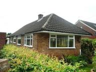 2 bed Detached Bungalow in Oakwood Avenue...