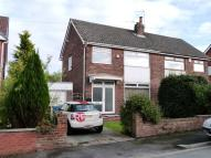 3 bedroom semi detached property to rent in Whiteside Avenue...