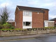 Wigan Road Detached house to rent