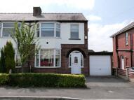 semi detached home in Thirlmere Avenue...