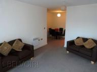 2 bed Apartment in Cottonside, Heritage Way...