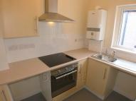 Darlington Street East Flat to rent
