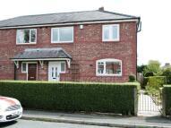 3 bedroom semi detached home in Bradshaw Street, Orrell...