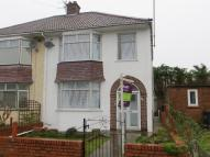 semi detached house for sale in Beechwood Road, Fishponds