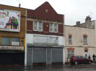 Shop for sale in Stapleton Road...
