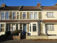 2 bedroom Terraced house for sale in Justice Road, Fishponds...
