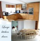 5 bed Detached home for sale in Wotton Road, Rangeworthy...