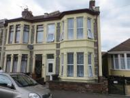 4 bedroom End of Terrace home to rent in Brook Road, Fishponds...