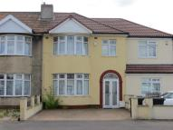 Terraced home for sale in Ridgeway Road, Fishponds