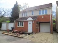 5 bedroom Detached house in Coombe Brook Lane