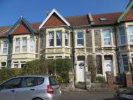 Terraced home in Brentry Road, Fishponds
