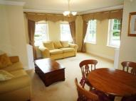 Flat to rent in 1 Syme Rigg...