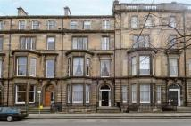 Flat to rent in 2/5 Drumsheugh Gardens...