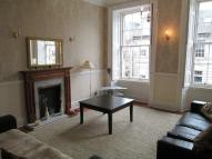 Flat in Stafford Street 2 bed