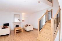2 bedroom home to rent in 13 Atholl Crescent Lane...