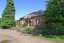 property to rent in The Bothy, Preston Hall...