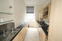 Flat to rent in 19 Buckingham Terrace...