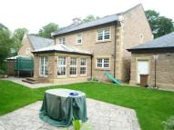 5 bed property to rent in 3 Harlaw Bank, Balerno