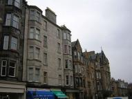 Flat to rent in 13 Roseneath Street (3F1)