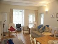 14a Regent Terrace Flat to rent