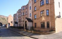 Flat in 15/2 St Leonards Lane...