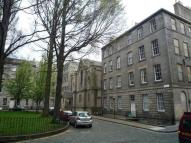 2 bed Flat to rent in 12 Hill Square (1F2)...