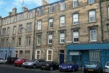 1 bed Flat to rent in 21 Dalmeny Street (1F2) ...