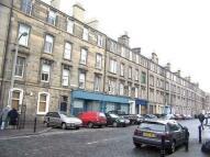 Flat in 21 Dalmeny Street (1F3)...