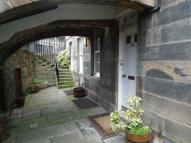 1 bedroom Flat to rent in 18a St Vincent Street...