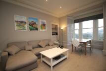 Flat to rent in Warrender Park Terrace -...