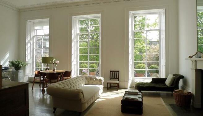 2 Bedroom Flat To Rent In St Bernards Crescent Stockbridge Edinburgh Eh4 Eh4