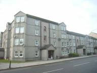 Flat in Nelson Court