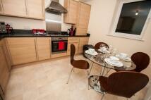new Apartment in Urquhart Court