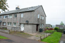 Flat in Faulds Gate, Kincorth