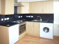 Studio apartment to rent in Spital, Aberdeen