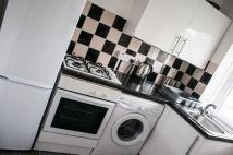 Flat to rent in Ash-Hill Place, Aberdeen