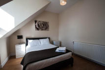 Great Northern Road FFR Flat to rent