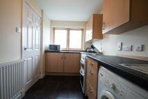 Apartment in Aulton Court, Aberdeen
