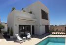 new development for sale in San Fulgencio, Alicante...