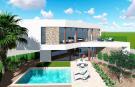 new development for sale in Benijofar, Alicante...