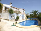 3 bedroom Detached Villa in Benitachell, Alicante...