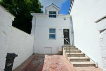2 bed End of Terrace home to rent in Waterloo Road, Torquay