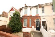 4 bed Town House in Kings Road, Paignton