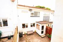 Terraced house in Oceanview Drive, BRIXHAM...